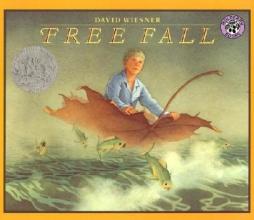 Wiesner, David Free Fall