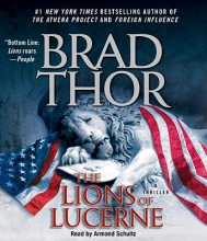 Thor, Brad The Lions of Lucerne