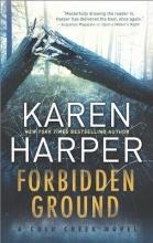 Harper, Karen Forbidden Ground