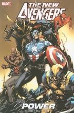 Bendis, Brian Michael The New Avengers 10