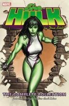 Slott, Dan  Slott, Dan She-Hulk
