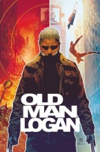 Lemire, Jeff Old Man Logan 1