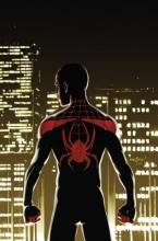 Bendis, Brian Michael Miles Morales Ultimate Spider-Man 3