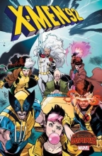 Sims, Chris,   Bowers, Chad,   Koblish, Scott X-men `92 0