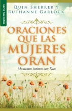 Sherrer, Quin Oraciones que las mujeres oran/Prayers that women pray