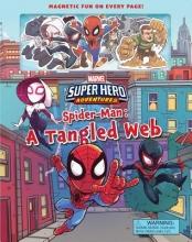 Padgett, Joann Spider-Man