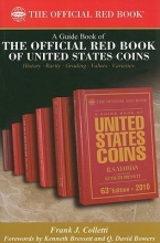 Colletti, Frank J. A Guide Book of the Official Red Book of United States Coins