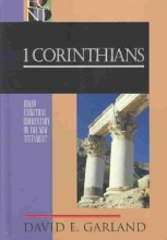 David E. Garland 1 Corinthians