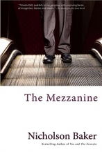 Baker, Nicholson The Mezzanine