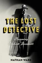 Ward, Nathan The Lost Detective