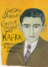 Janouch, Gustav Conversations with Kafka
