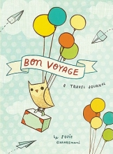 Bon Voyage Travel Journal