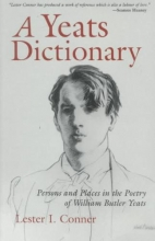 Lester, Conner A Yeats Dictionary