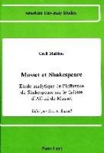 Malthus, Cecil Musset et Shakespeare