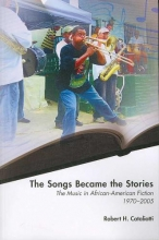 Cataliotti, Robert H. The Songs Became the Stories