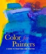 Gury, Al Color for Painters