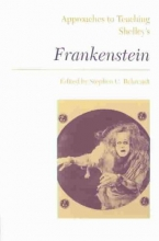 Mellor, Anne Kostelanetz Shelleys Frankenstein