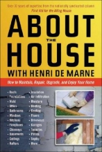 De Marne, Henri About the House with Henri de Marne