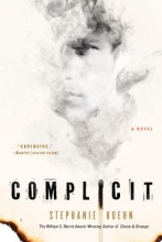 Kuehn, Stephanie Complicit