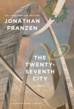 Franzen, Jonathan The Twenty-Seventh City