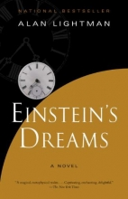 Lightman, Alan Einstein`s Dreams