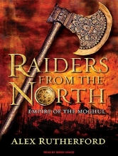 Rutherford, Alex Raiders from the North