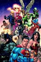 Burnett, Alan,   McDuffie, Dwayne Justice League of America