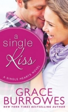 Burrowes, Grace A Single Kiss