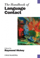 Raymond Hickey The Handbook of Language Contact