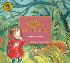 Mayhew, James Katie`s Picture Show
