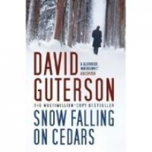 Guterson, David Snow Falling on Cedars