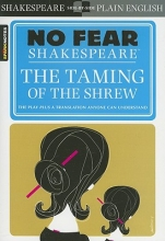 Sparknotes The Taming of the Shrew (No Fear Shakespeare)