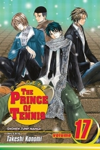 Konomi, Takeshi The Prince of Tennis 17