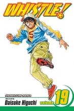 Higuchi, Daisuke Whistle! 19