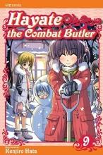 Hata, Kenjiro Hayate the Combat Butler