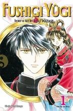 Watase, Yuu Fushigi Yugi 1