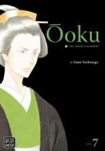 Yoshinaga, Fumi Ooku the Inner Chambers 7