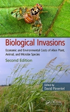 David Pimentel, Ph. D. Biological Invasions