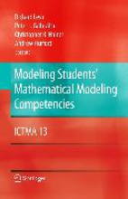 Modeling Students` Mathematical Modeling Competencies