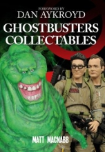 Macnabb, Matt Ghostbusters Collectables
