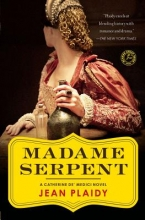 Plaidy, Jean Madame Serpent