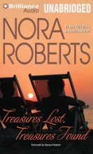 Roberts, Nora Treasures Lost, Treasures Found