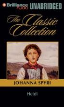 Spyri, Johanna Heidi