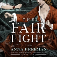 Freeman, Anna The Fair Fight