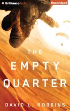 Robbins, David L. The Empty Quarter