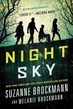 Brockmann, Suzanne,   Brockmann, Melanie Night Sky