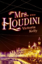Kelly, Victoria Mrs. Houdini
