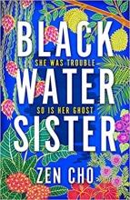 Zen Cho, Black Water Sister