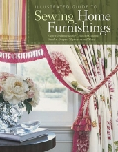 Illustrated Guide to Sewing Home Furnishings