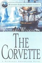 Woodman, Richard The Corvette